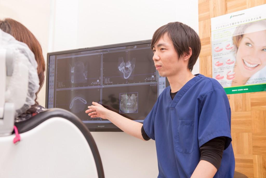 和歌山市の歯科医院長 かわさき