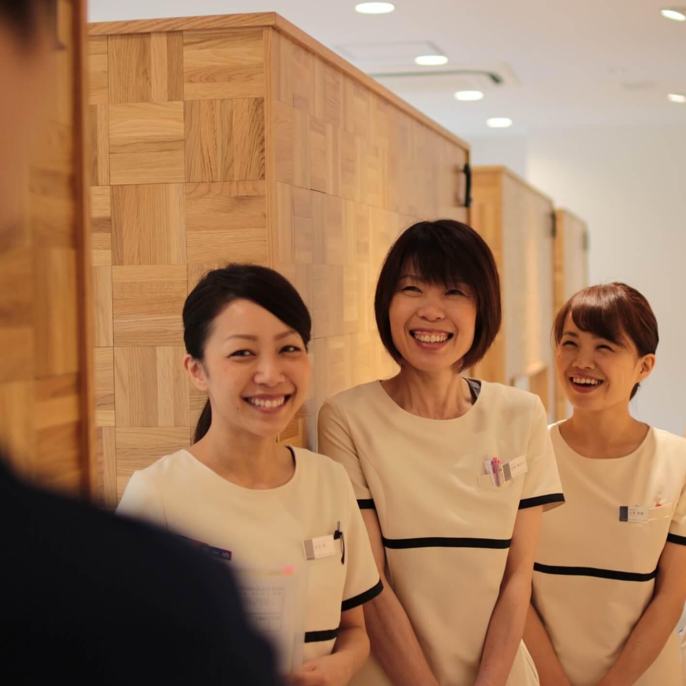 和歌山の歯科衛生士